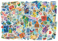 France - 250 timbres 1990-2000