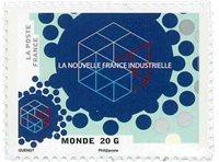 Frankrig - YT 1069 - Postfrisk