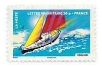 France - YT 894A - Neuf