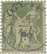 France 1876 - YT 82 - Oblitéré