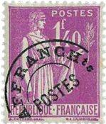 France - YT PO77 - Préoblitéré - Neuf