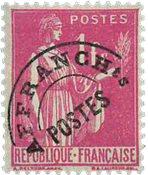 France - Préob. YT 76 -  Neuf