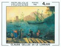 Frankrig - YT 2211 utakket