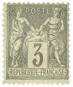 France - YT 87