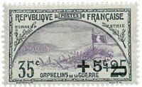 France - YT 166 - Neuf