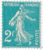 France 1927 - YT 239 - Neuf avec charnière