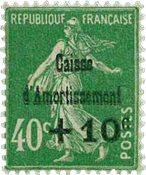 France - YT 253 - Neuf