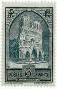 France - YT 259c - Neuf