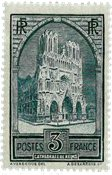 France - YT 259C neuf