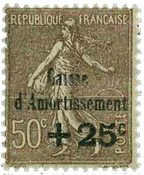 France - YT 267 - Neuf
