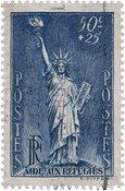 Frankrig 1937 - YT 352 - Stemplet