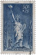 France 1937 - YT 352 - Oblitéré
