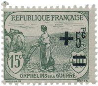 France 1922 - YT 164 - Neuf