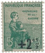 France - YT 163 - Neuf