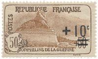 France - YT 167 - Neuf