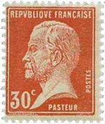 Frankrig - YT 173 - Postfrisk