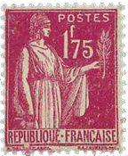 France - YT 289 - Neuf