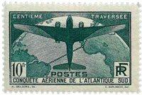 Frankrig - YT 321 - Postfrisk