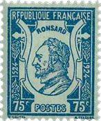 Frankrig - YT 209 - Postfrisk