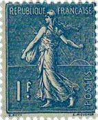 France - YT 205 - Neuf