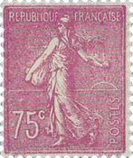 France - YT 202 - Neuf avec charnières