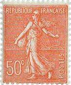 France - YT 199 - Neuf avec charnières