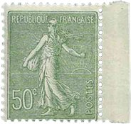France - YT 198 - Neuf avec charnières