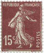 Frankrig - YT 189 - Ubrugt