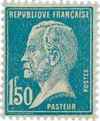 France - YT 181 - Neuf avec charnières