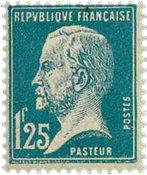 France - YT 180 - Neuf avec charnières