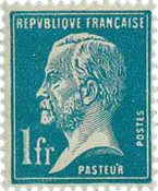 France - YT 179 - Neuf avec charnières