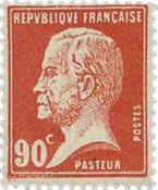 Frankrig - YT 178 - Postfrisk