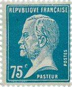 Frankrig - YT 177 - Postfrisk