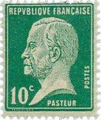 Frankrig - YT 170 - Postfrisk