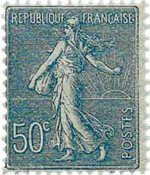 France - YT 161 - Neuf