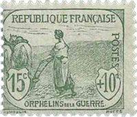France - YT 150 - Neuf avec charnières