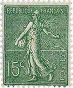 France - YT 130 - Neuf