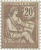 France - YT 126 - Neuf