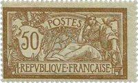 France - YT 120 - Neuf