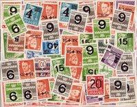 Denmark - Mint duplicate lot