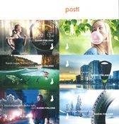 Finland - Finsk design - Postfrisk frimærkehæfte