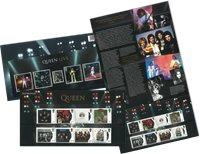 Engeland - Queen - Presentatie pakket