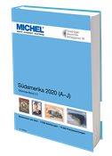 MICHEL Sydamerika 2020/21 A-J
