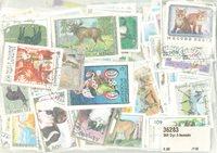 900 sellos de Animales Cuadrúpedos