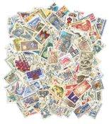Tchécoslovaquie 214 diff. commémoratifs