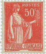 France - YT 283 - Neuf