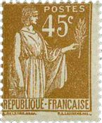 France - YT 282 - Neuf