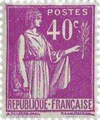 France - YT 281 - Neuf
