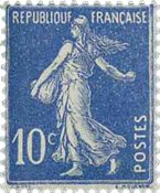 France - YT 279 - Neuf