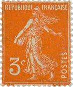 Frankrig - YT 278A - Postfrisk